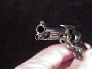 Uberti Colt SAA 4.75 SP 2045-4