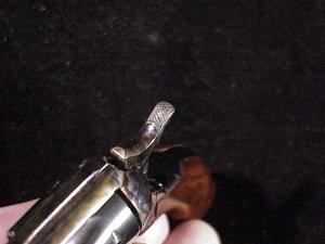 Uberti Colt SAA 4.75 SP 2045-8