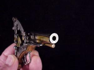 Wheellock pistol E0080 RN-4-14