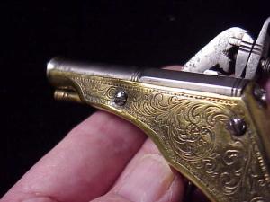 Wheellock pistol E0080 RN-4-17