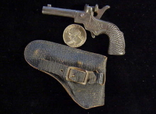 Big Chief cap pistol KD-31-1