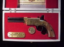 Burke Gallery Guns Volcanic 0067-1