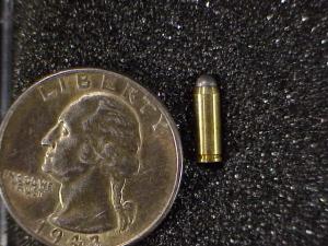 C Gianforte 2.7mm Kolibri ctg-1