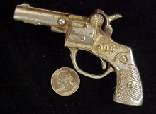 Doc cap gun KD-44-1