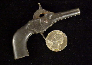Stevens punch dot cap gun KD-35-1