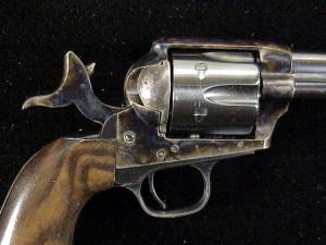 Uberti Colt SAA 122-11