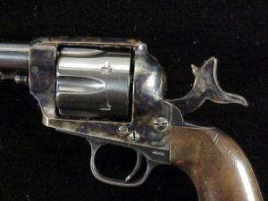 Uberti Colt SAA 122-12