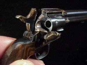 Uberti Colt SAA 122-15