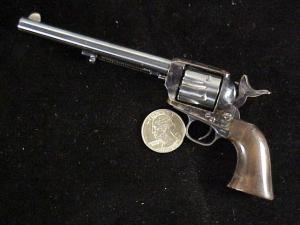 Uberti Colt SAA 122-2