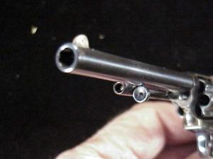 Uberti Colt SAA 122-4