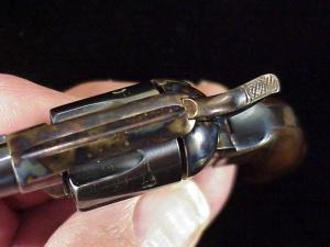 Uberti Colt SAA 122-7