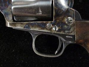 Uberti Colt SAA 122-8
