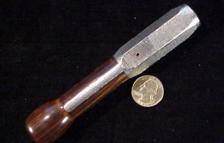 Hand Cannon RN-E-0081-1