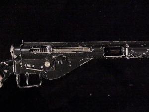 Gordon Heasman Sten MK II-1-10