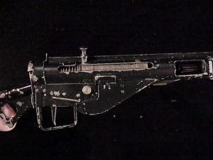 Gordon Heasman Sten MK II-1-11