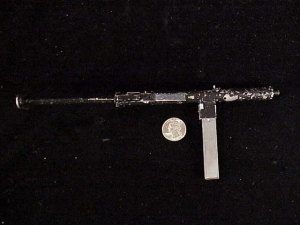 Gordon Heasman Sten MK II-1-12