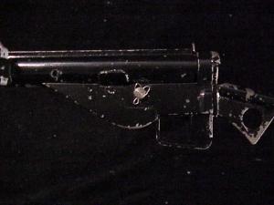 Gordon Heasman Sten MK II-1-16