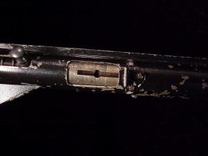 Gordon Heasman Sten MK II-1-18
