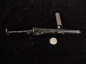 Gordon Heasman Sten MK II-1-2