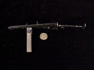 Gordon Heasman Sten MK II-1-3