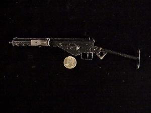 Gordon Heasman Sten MK II-1-4