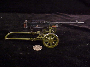 Miniart Goryunov wheel mt no shield CR-11-1