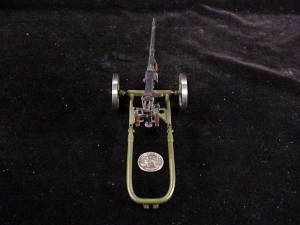 Miniart Goryunov wheel mt no shield CR-11-10