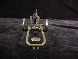 Miniart Goryunov wheel mt no shield CR-11-11