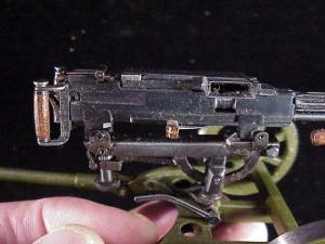 Miniart Goryunov wheel mt no shield CR-11-15