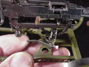 Miniart Goryunov wheel mt no shield CR-11-17