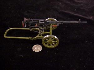 Miniart Goryunov wheel mt no shield CR-11-2