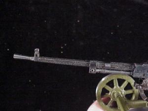 Miniart Goryunov wheel mt no shield CR-11-20