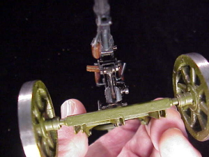 Miniart Goryunov wheel mt no shield CR-11-24