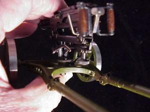 Miniart Goryunov wheel mt no shield CR-11-25