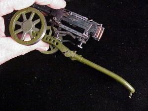 Miniart Goryunov wheel mt no shield CR-11-26