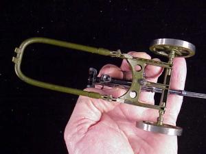 Miniart Goryunov wheel mt no shield CR-11-28