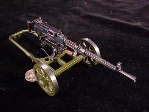 Miniart Goryunov wheel mt no shield CR-11-3