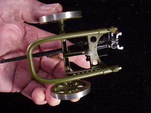 Miniart Goryunov wheel mt no shield CR-11-31