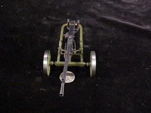 Miniart Goryunov wheel mt no shield CR-11-4