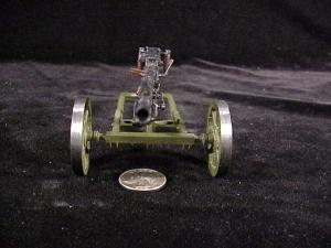 Miniart Goryunov wheel mt no shield CR-11-5