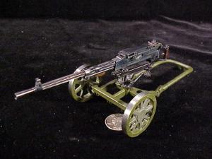 Miniart Goryunov wheel mt no shield CR-11-6