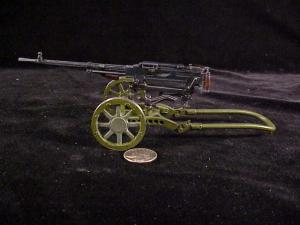 Miniart Goryunov wheel mt no shield CR-11-7