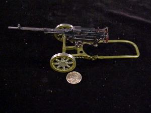Miniart Goryunov wheel mt no shield CR-11-8