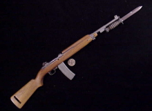 Miniart M-1 Carbine 001 CR-18-1