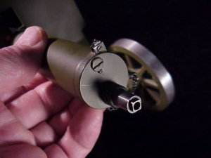Miniart fourth Maxim smooth CR-09-14