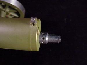 Miniart fourth Maxim smooth CR-09-15
