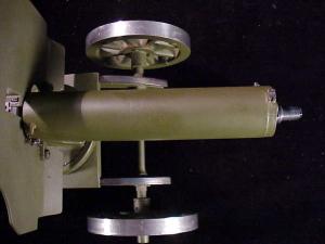 Miniart fourth Maxim smooth CR-09-18