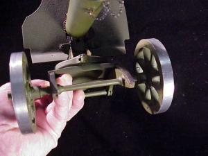 Miniart fourth Maxim smooth CR-09-20