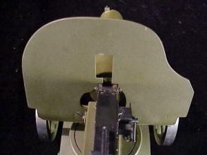 Miniart fourth Maxim smooth CR-09-21