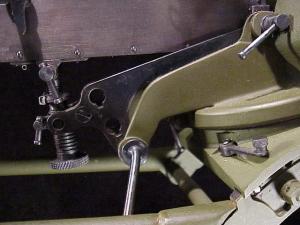 Miniart fourth Maxim smooth CR-09-25